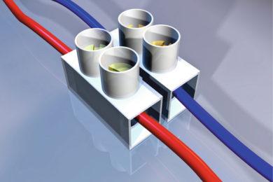 Elektroinstallationsarbeiten